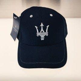 blue-trident-mesh-cap