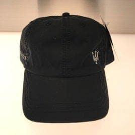 maserati-black-trident-cap