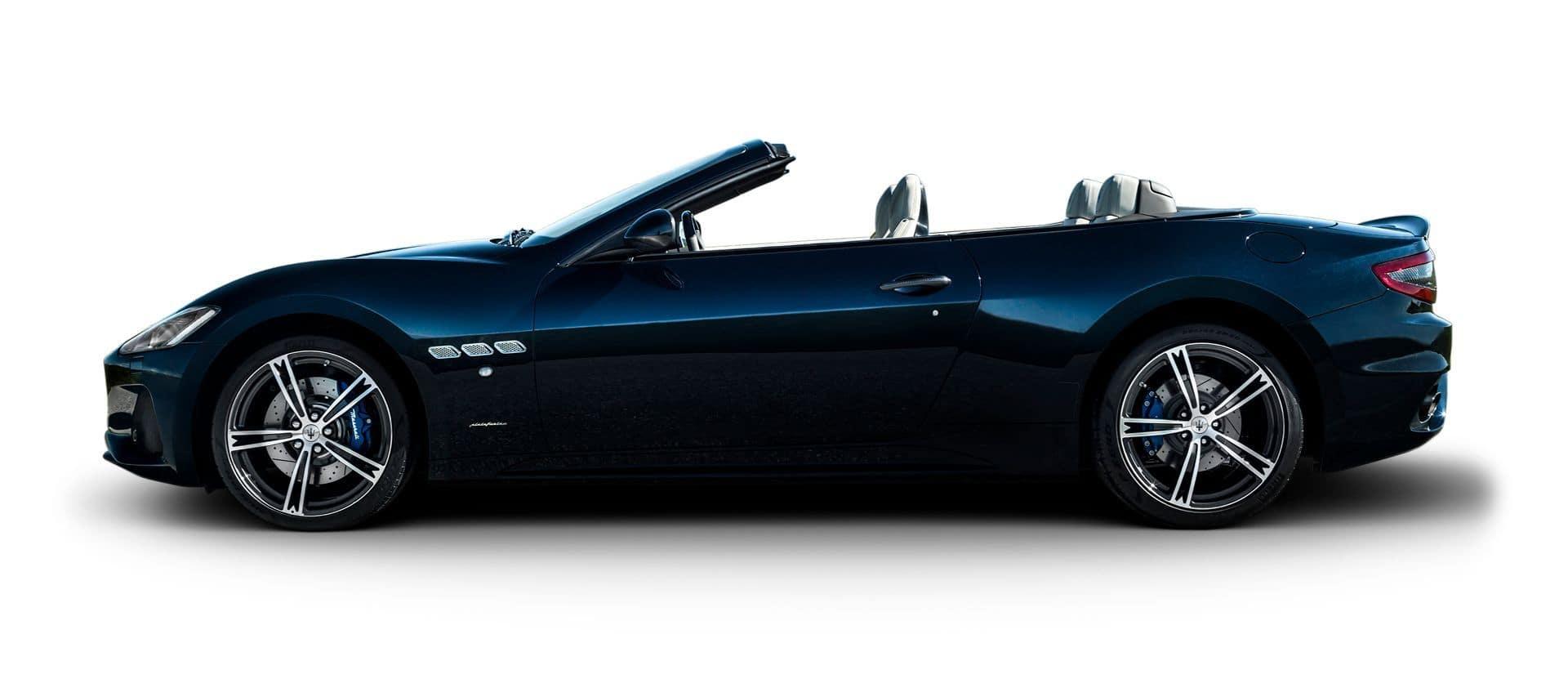 GranTurismo-convertible-side