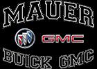 Mauer Buick GMC logo