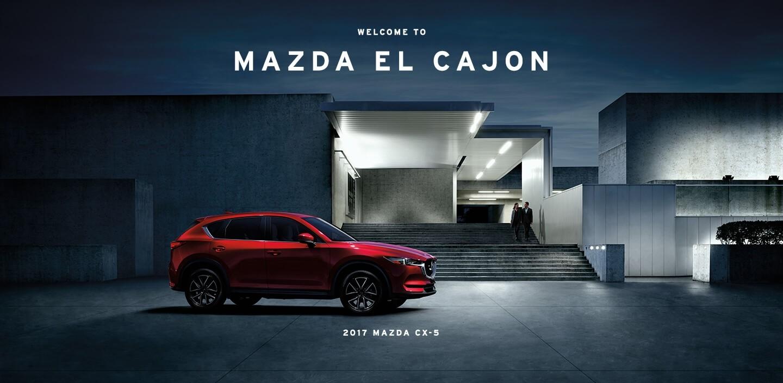 Mazda El Cajon