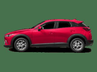 1 2018 Mazda CX-3