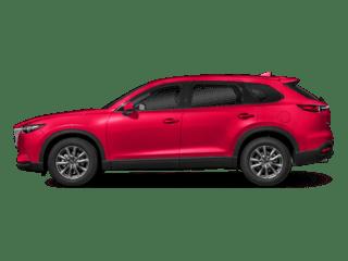 1 2018 Mazda CX-9