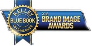 KBB Most Refined Brand Award