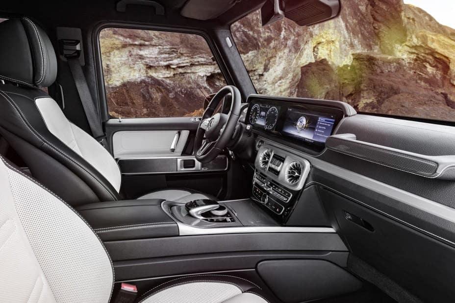 2019 Mercedes-Benz G-Class | Mercedes-Benz of Oklahoma City
