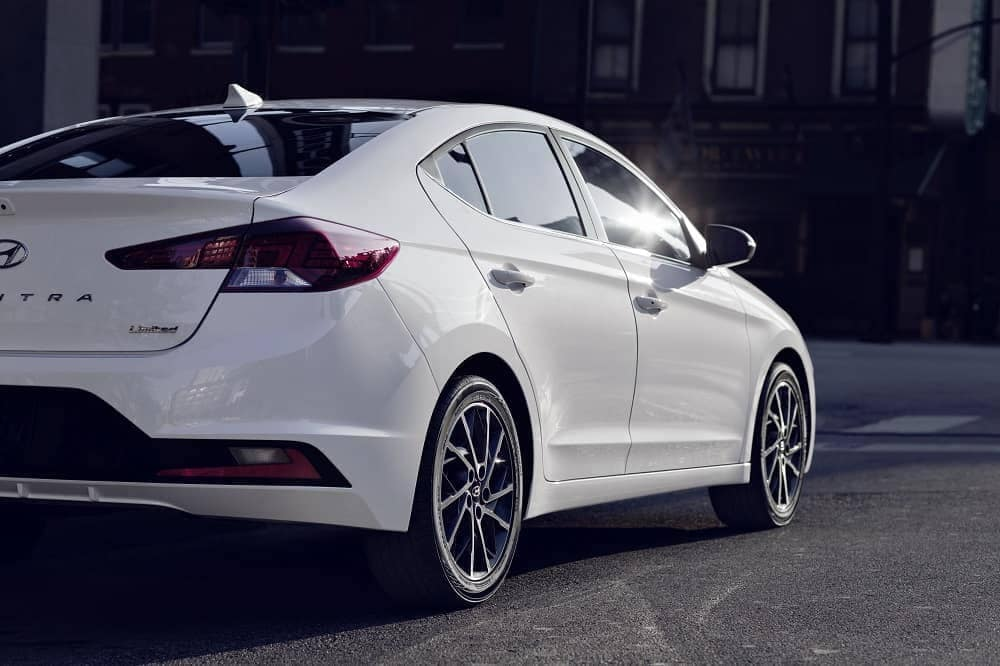 Hyundai Elantra for Sale near Me | McDonald Hyundai