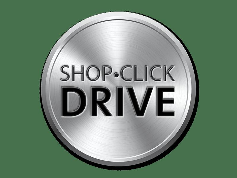 Shop Click Drive Logo
