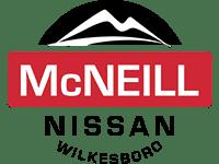 mcneill nissan logo
