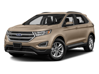 Ford-Edge