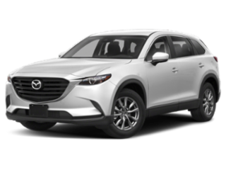2019 Mazda CX-9 model Pelham, AL
