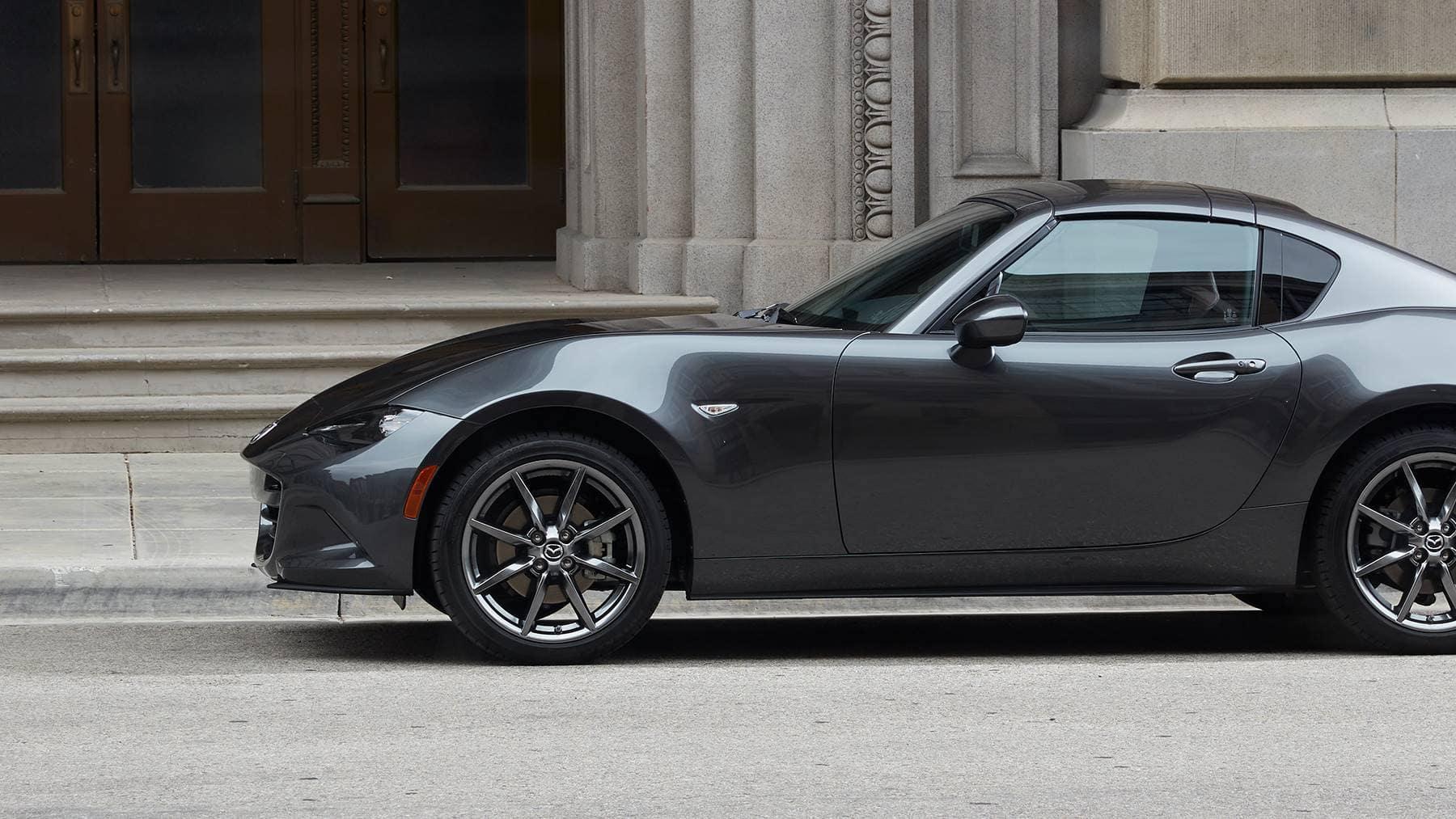 2019 Mazda mx-5 miata rf profile Pelham, AL