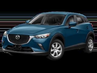 Mazda CX-3 Pelham, AL