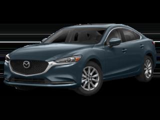 Mazda6 model Pelham, AL