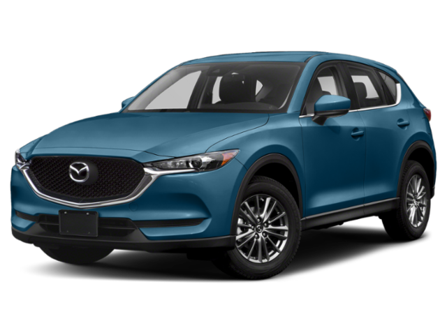 cx-5 blue green