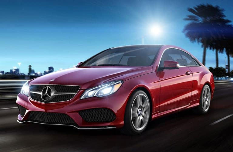 Mercedes-Benz-E-Class-Coupe