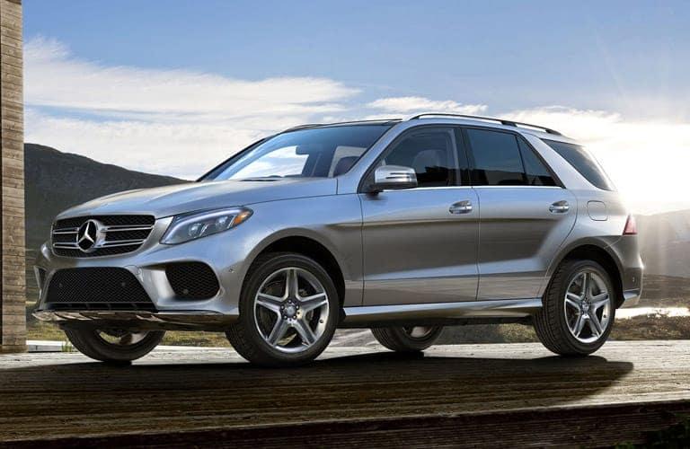 Mercedes-Benz-GLE-SUV