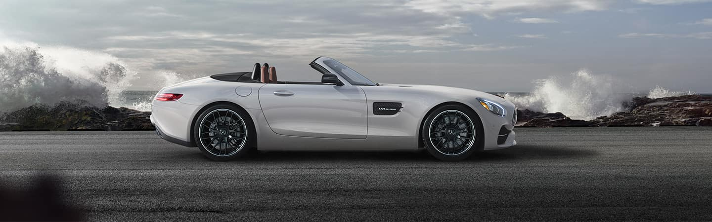 AMG Roadster