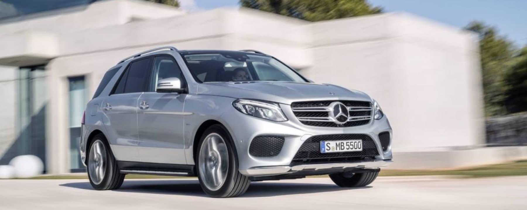 Mercedes benz usa introduces a new video mercedes benz for Mercedes benz official site usa