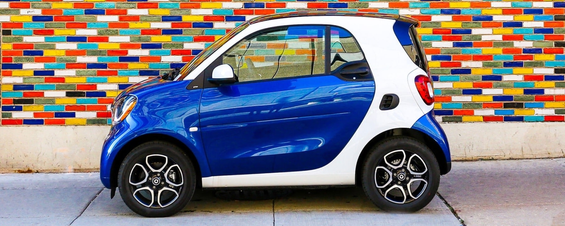 The smart prime coupe mercedes benz of buffalo for Mercedes benz of buffalo