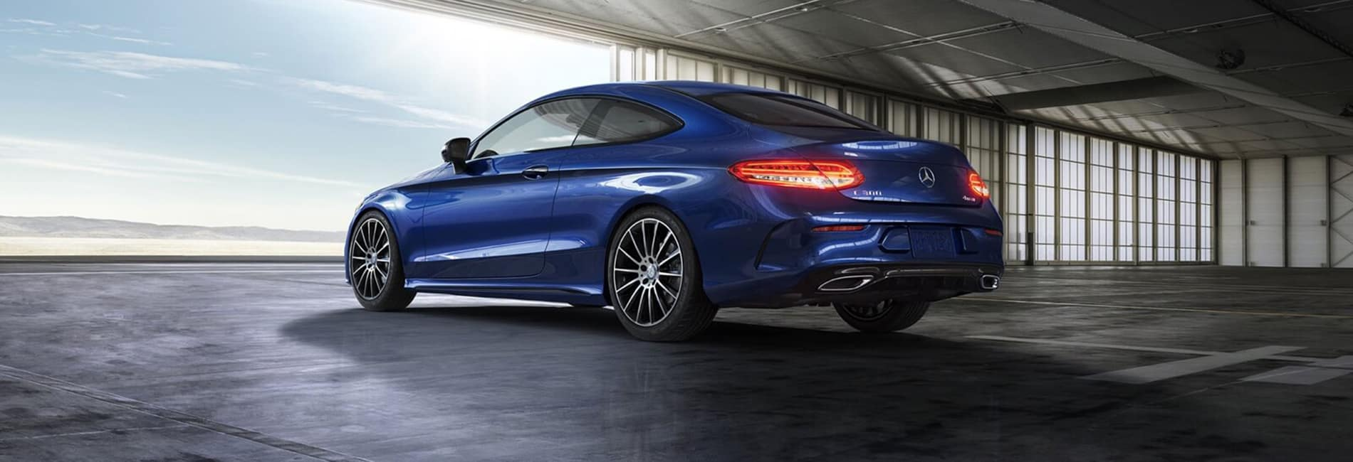 2017 MB-C-Class coupe-1