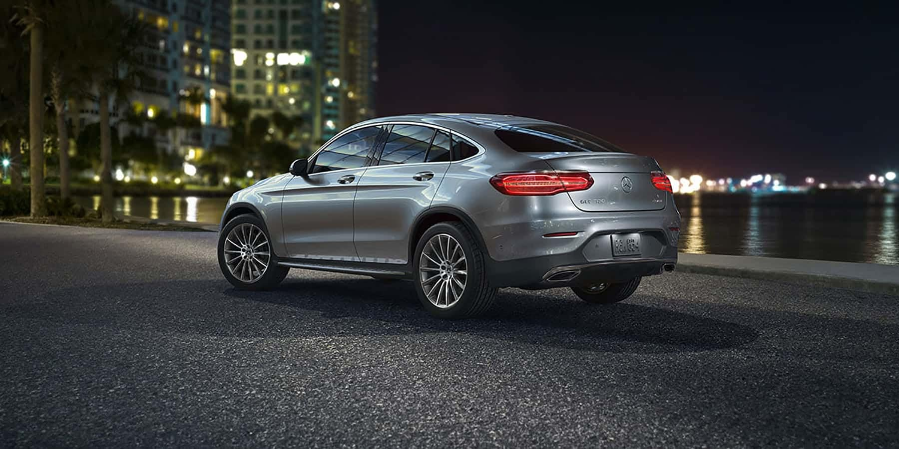 2018 GLC COUPE-GALLERY