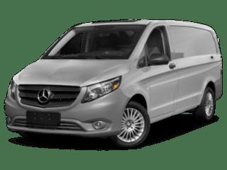 picture of 2019 Mercedes-Benz Metris Cargo Van