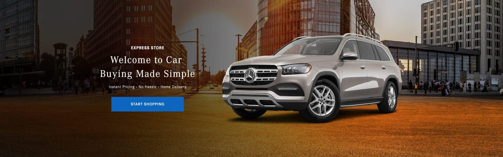 Express Store - Welcome to Car Buying Made Simple
