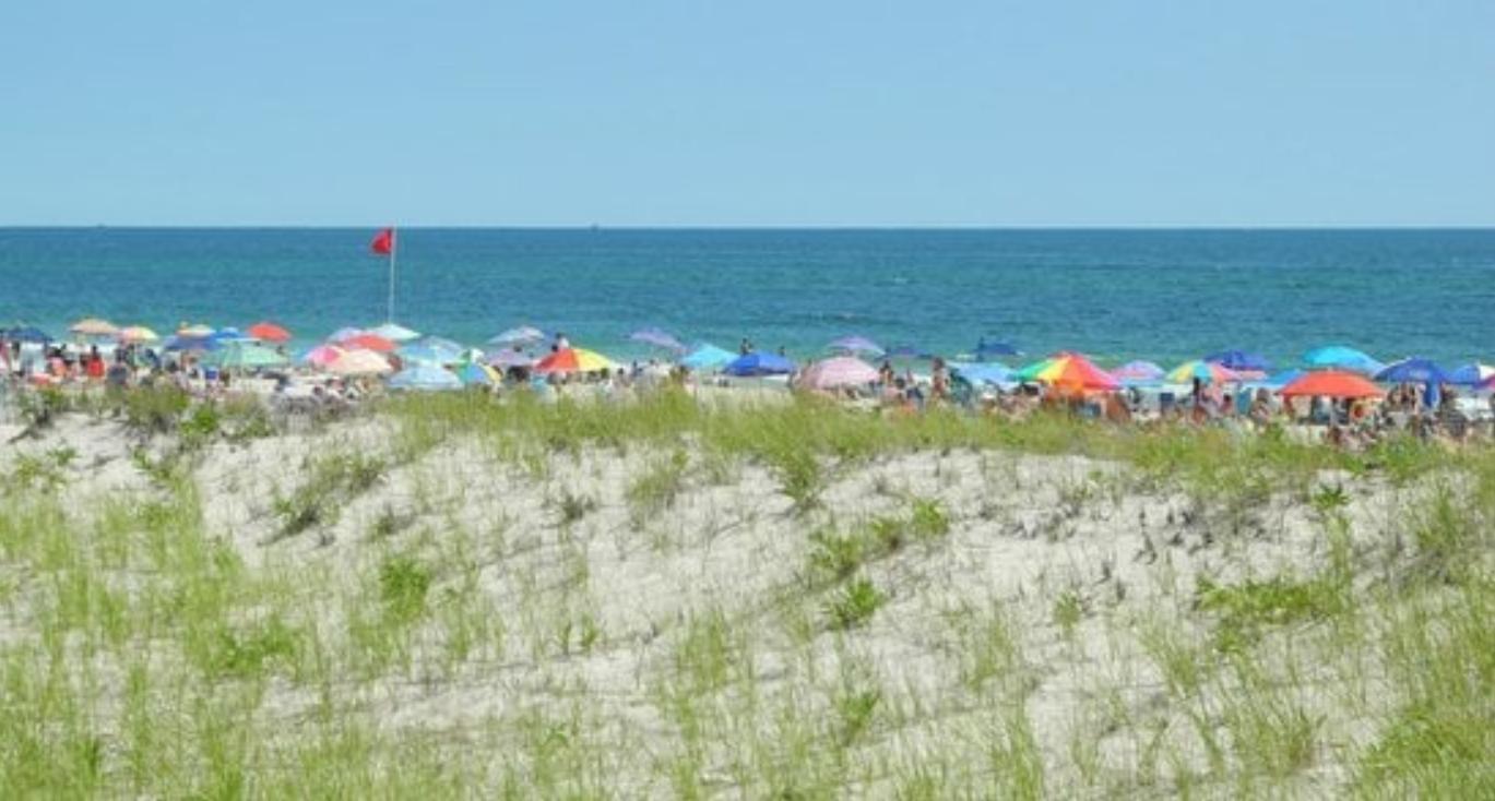 Cupsogue Beach