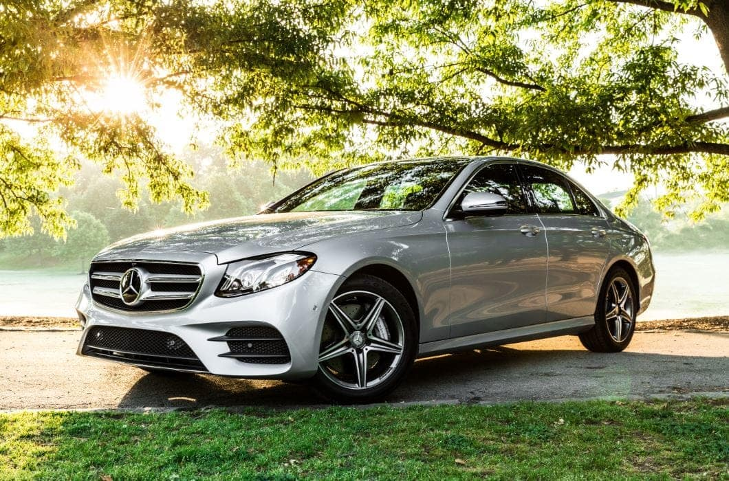 The All-New 2017 E-Class | Mercedes-Benz of Huntington