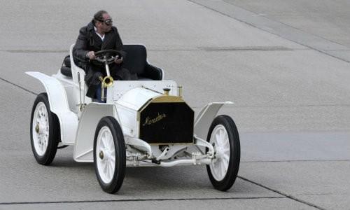 1902 Mercedes-Simplex