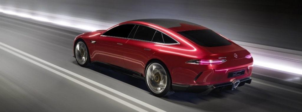 Mercedes-Benz CASE