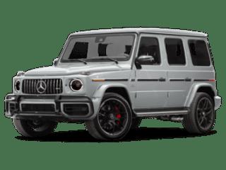 G 63 SUV