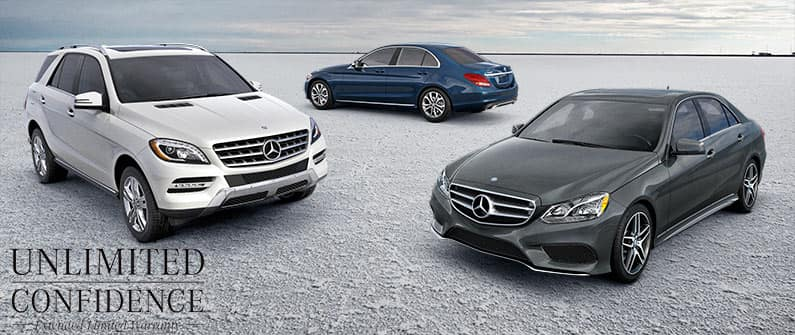 Lease a Pre-Owned Mercedes-Benz