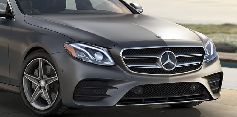 The Differences Between Mercedes-Benz Service A & B