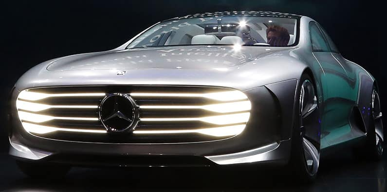 New Electric Cars Planned for Release by 2020