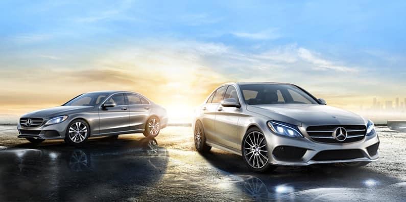 Mercedes-Benz Sedans