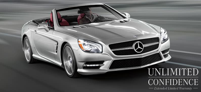 Certified Pre-Owned and Used Mercedes-Benz Vehicles