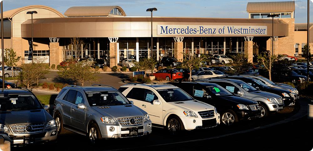 Mercedes benz westminster new car release 2019 2020 for Mercedes benz dealer denver