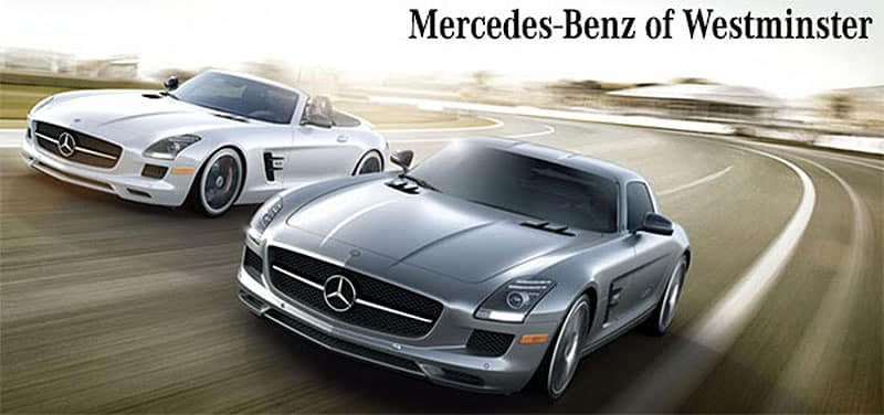 Top 10 Reasons to Buy a Mercedes-Benz