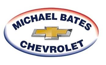 michael bates chevrolet logo