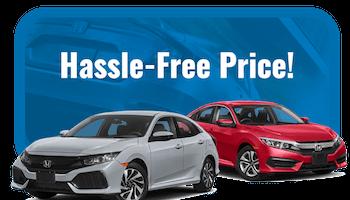 Hassle Free Price