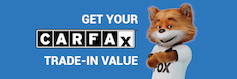 Carfax Value Your Trade