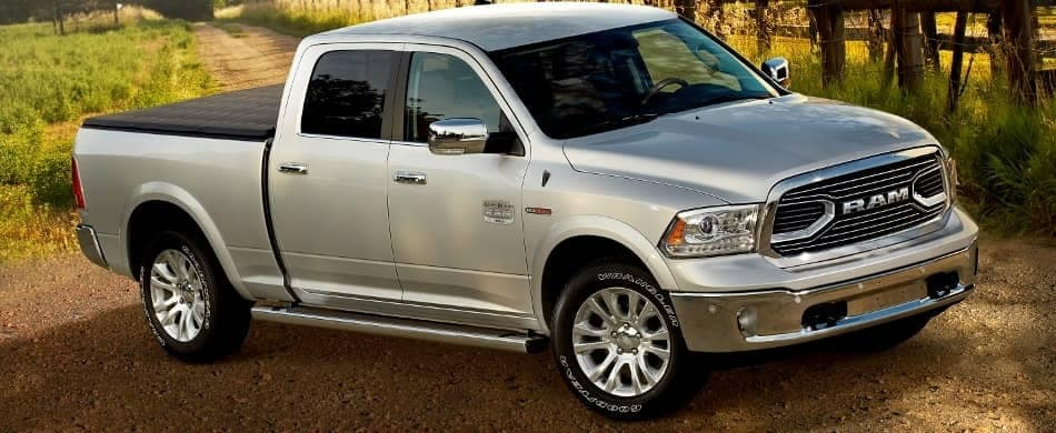 Ram 1500 Cab Options
