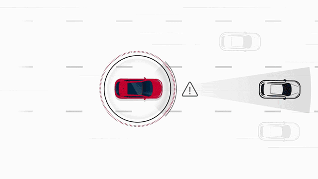 Nissan using its intelligent mobility technology