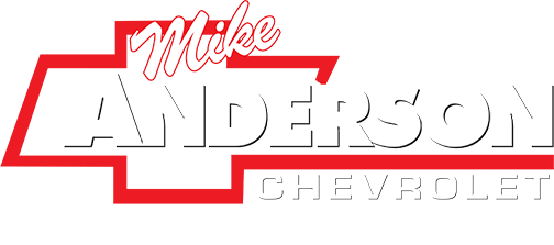 Mike Anderson Chevrolet