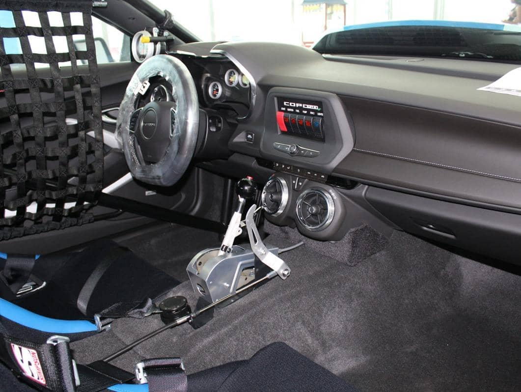 performance camaro