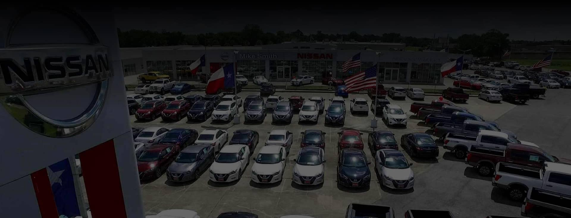 Mike Smith Nissan dealership