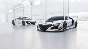 3 Reasons Why the 2017 NSX Was Named Performance Car of the Year