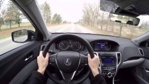 5 Things to Look for When Test Driving a New Car