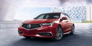 Reasons to Consider the 2017 Acura TLX